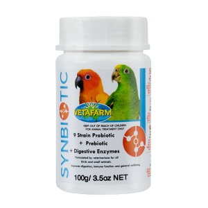 Product_Synbiotic-Avian-Support-100g