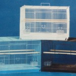 Flight Cages