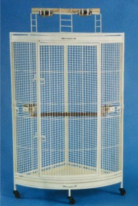 Cages for Medium to Large Birds