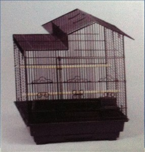 Cages for Small Birds
