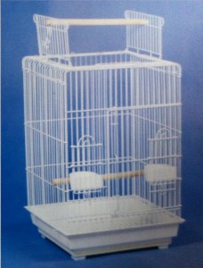 Cages for Small to Medium Birds