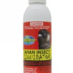 Vetafarm Avian Insect Liquid