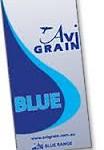 Finch Blue bag