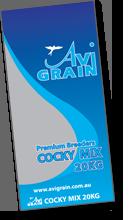 Avigrain - Cocky Mix