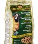High Performance Biscuits for Parrots