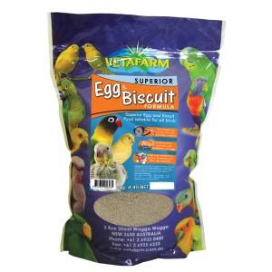 Vetafarm Superior Egg & Biscuit Formula