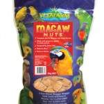 Macaw Nuts