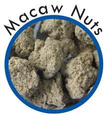 Vetafarm Macaw Nuts