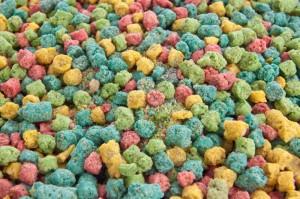 Vetafarm Nutriblend pellets