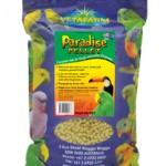 Paradise Pellets