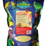 Parrot Essential Pellets