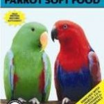 Parrot Soft Food