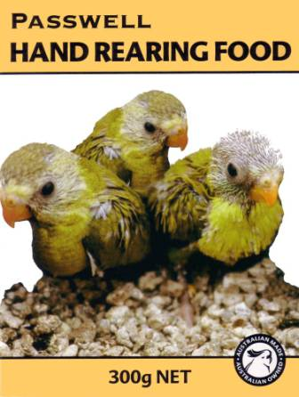 Passwell Hand Hearing Food
