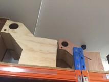 Medium to Large Parrot Nest Box