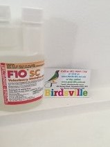 F10 Veterinary Disinfectant